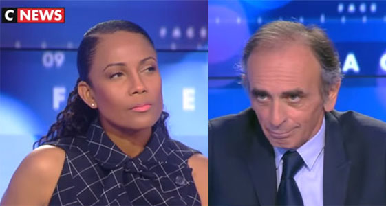Christine-kelly-eric-zemmour